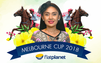 Happy Melbourne Cup Day!