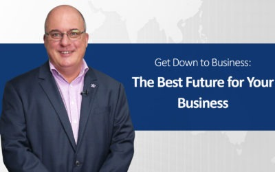 What's the most important part of doing business?