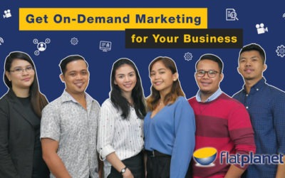 Get Marketing Help, and Exponentially Grow your Brand