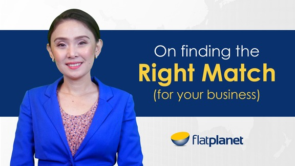 How to Find the Right Match for a Better Business