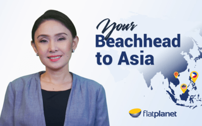 Want to grow your business while saving money? Consider Asia.