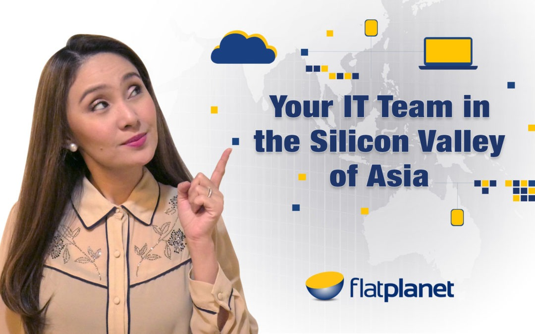 Introducing: Flat Planet Vietnam – Your IT Powerhouse