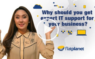 IT Support: How can it help your business GROW?