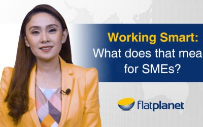 Work Smart: What does that mean for SMEs?