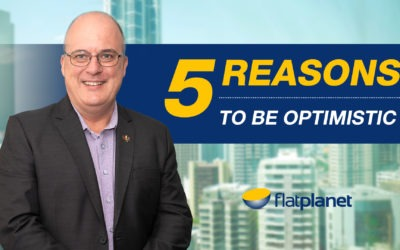 5 Reasons To Be Optimistic