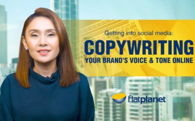 Getting Into Social Media: Copywriting