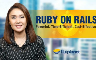 Ruby on Rails: Powerful. Time-Efficient. Cost-Effective