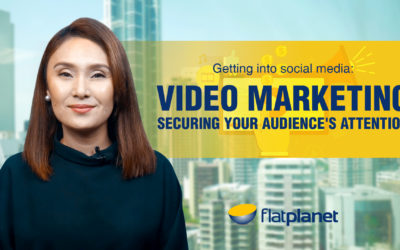 Getting Into Social Media: Video Marketing
